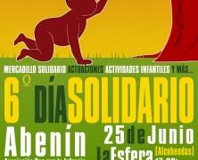 6 dia solidario