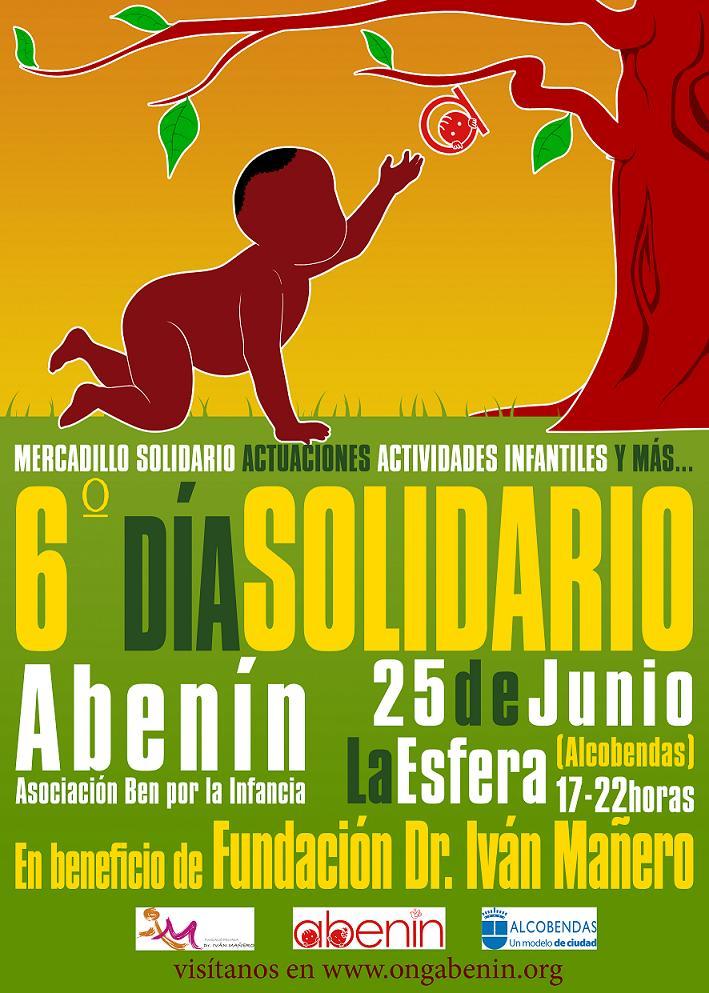 6º Día Solidario de abenin
