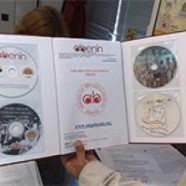 Premios Infancia de la Comunidad de Madrid 2008