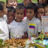 La ONG Abenin abrirá sede en Colombia
